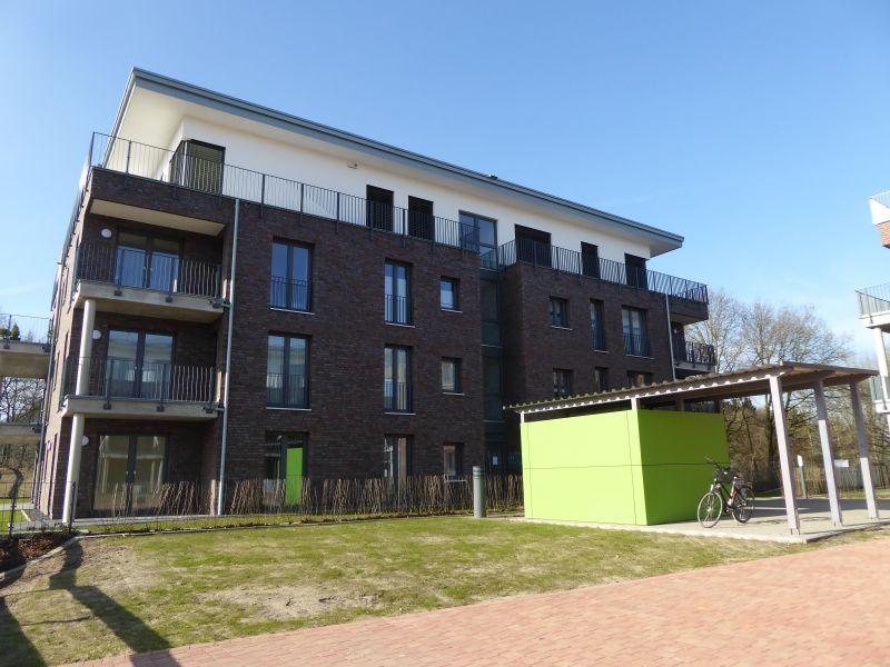 Architekten Lingen referenzen im bereich wohnungsbau wbr architekten lingen